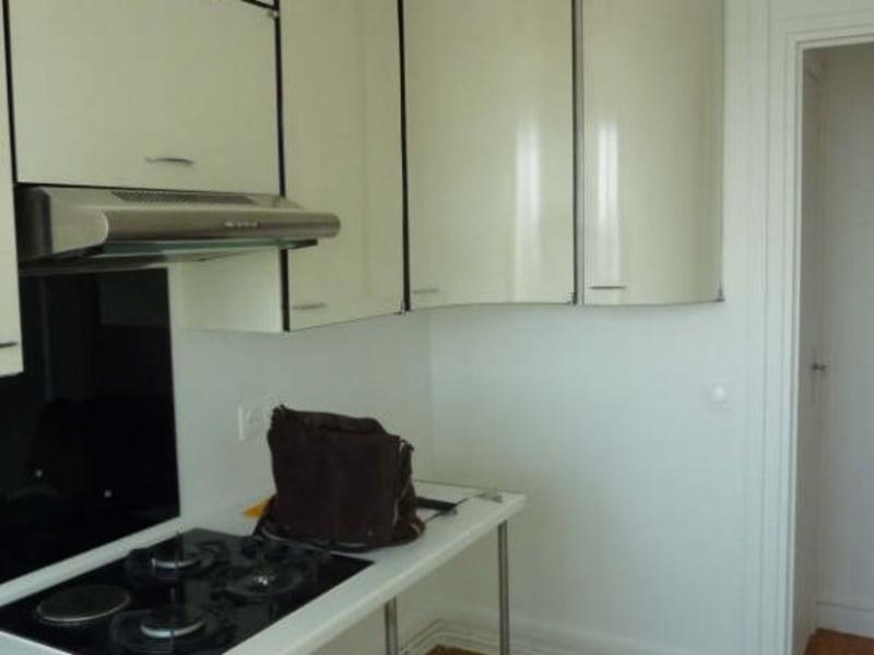 Rental apartment Paris 12ème 2400€ CC - Picture 17