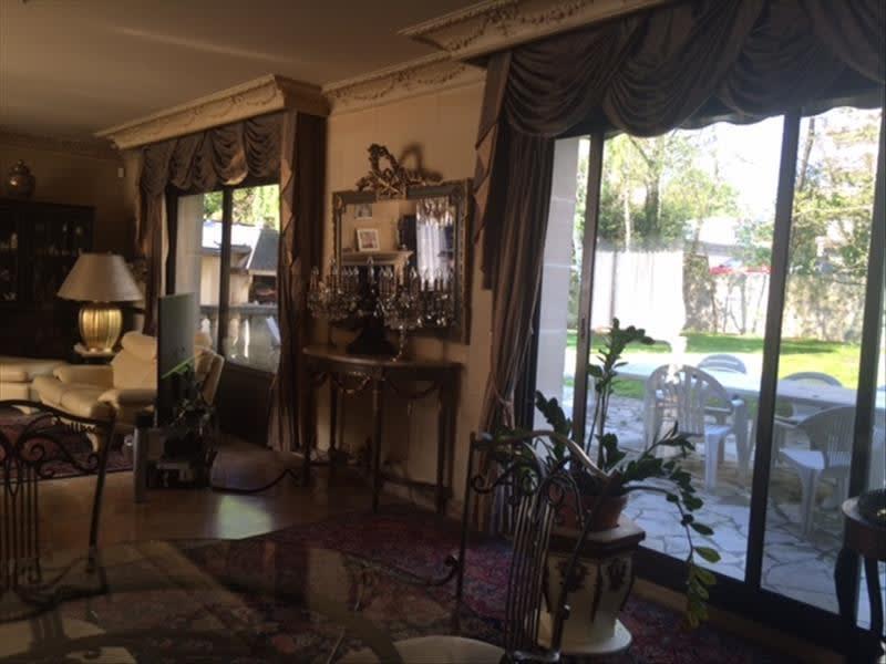 Sale house / villa Montreuil 1520000€ - Picture 11