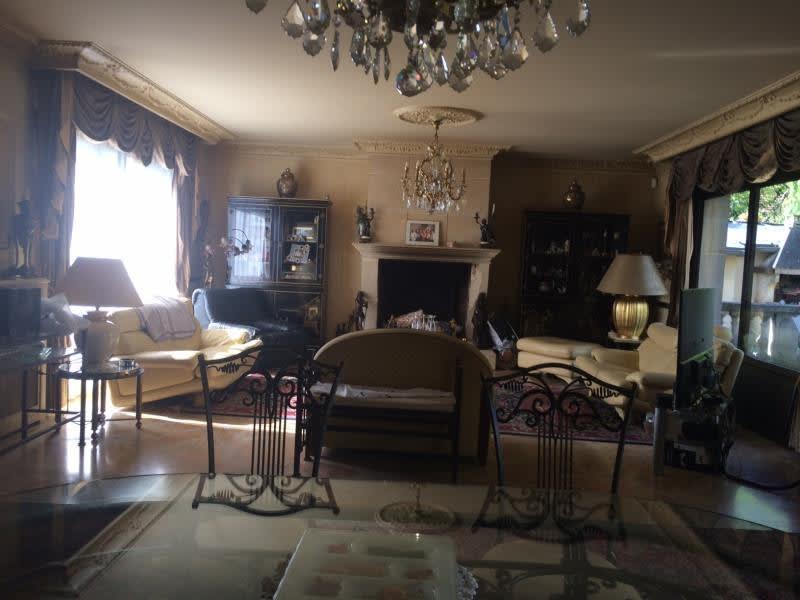 Sale house / villa Montreuil 1520000€ - Picture 12