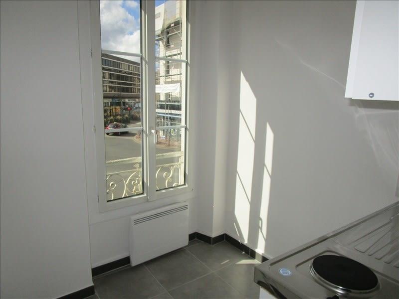 Rental apartment Le vesinet 650€ CC - Picture 8