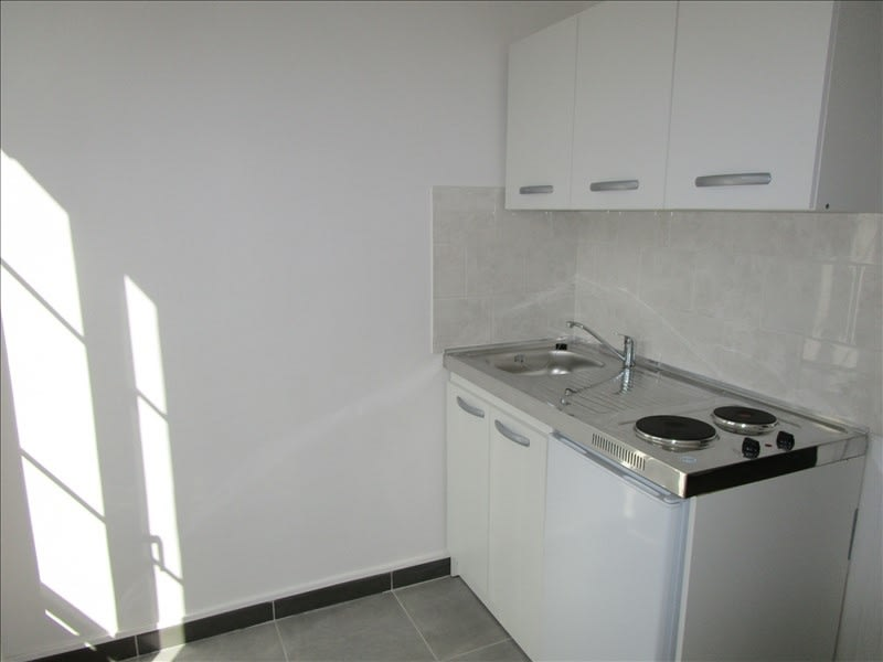 Rental apartment Le vesinet 650€ CC - Picture 9