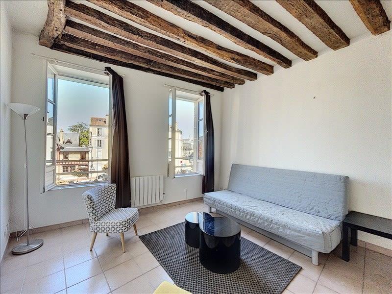 Location appartement St germain en laye 750€ CC - Photo 1