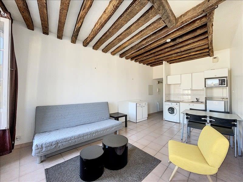 Location appartement St germain en laye 750€ CC - Photo 2