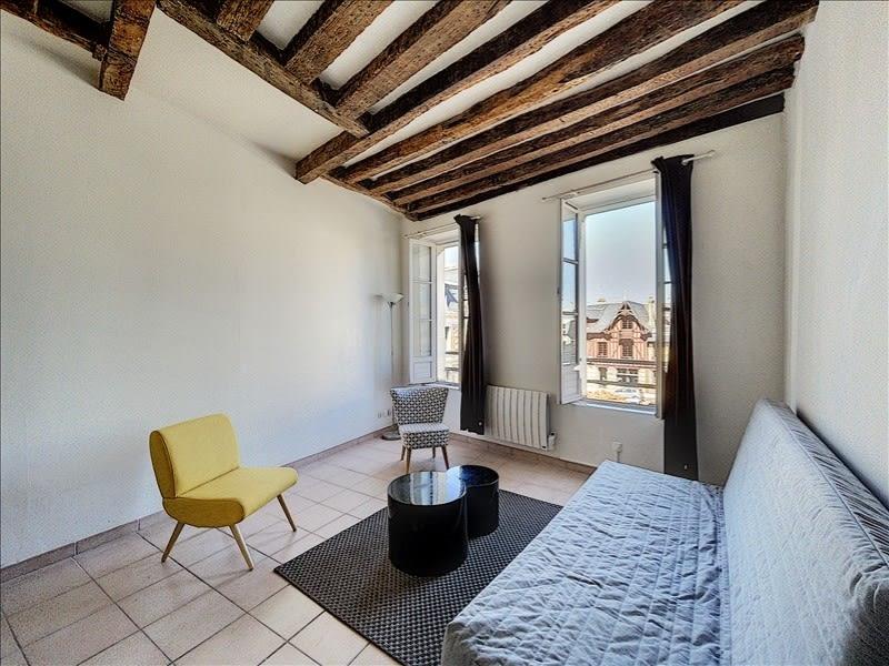 Location appartement St germain en laye 750€ CC - Photo 5