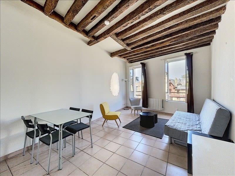 Location appartement St germain en laye 750€ CC - Photo 6