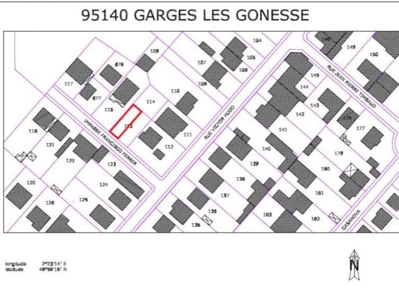 Sale site Garges les gonesse 200000€ - Picture 9