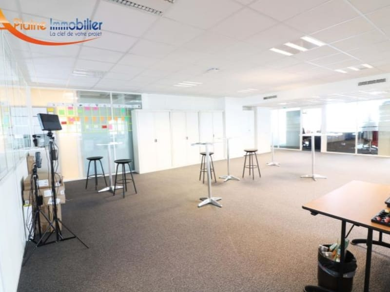 Deluxe sale office Pantin 1250000€ - Picture 8