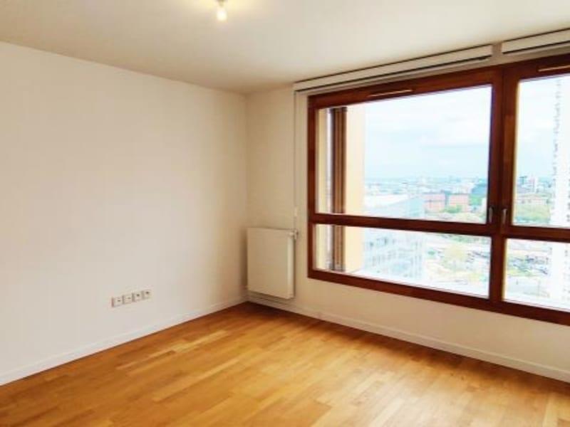 Alquiler  apartamento Paris 18ème 820€ CC - Fotografía 1