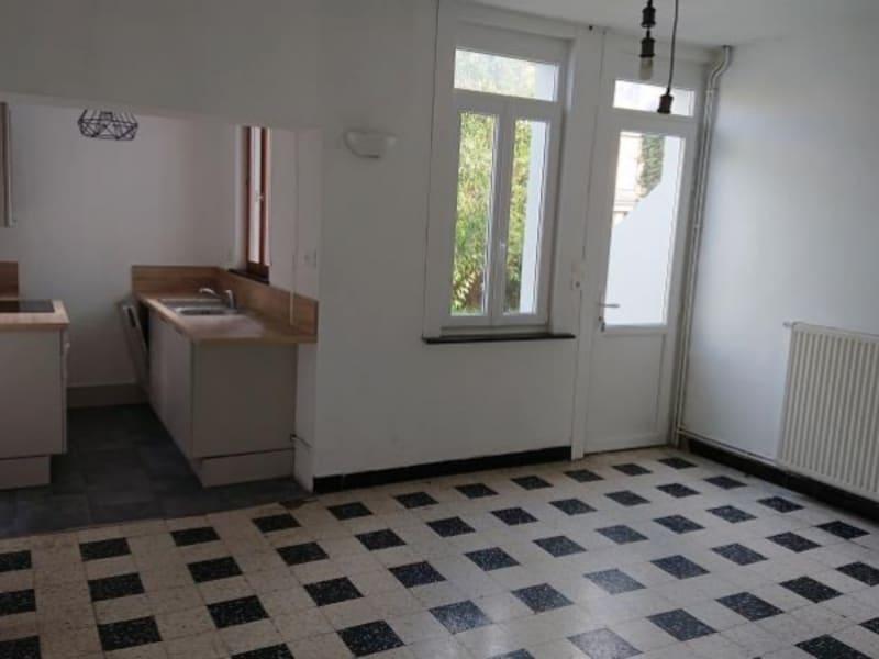 Vente maison / villa Bethune 150000€ - Photo 12