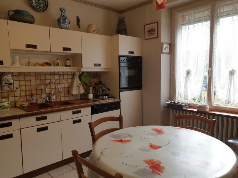 Vente maison / villa Carmaux 155000€ - Photo 8