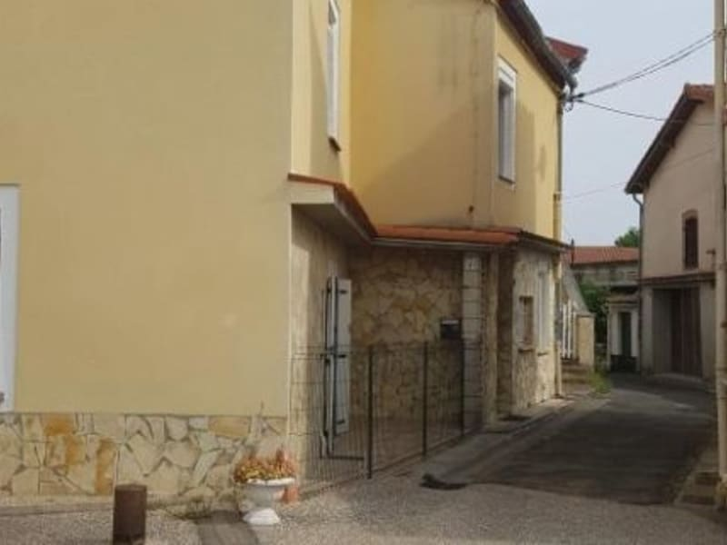 Sale house / villa Carmaux 90000€ - Picture 7