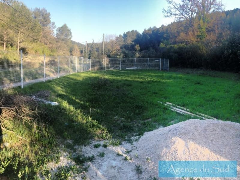 Vente terrain La bouilladisse 45000€ - Photo 5