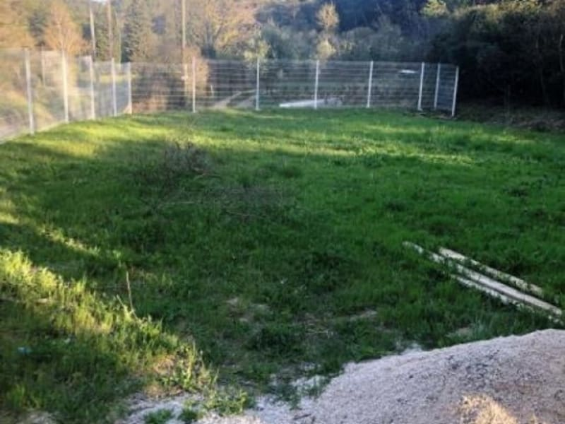 Vente terrain La bouilladisse 45000€ - Photo 6