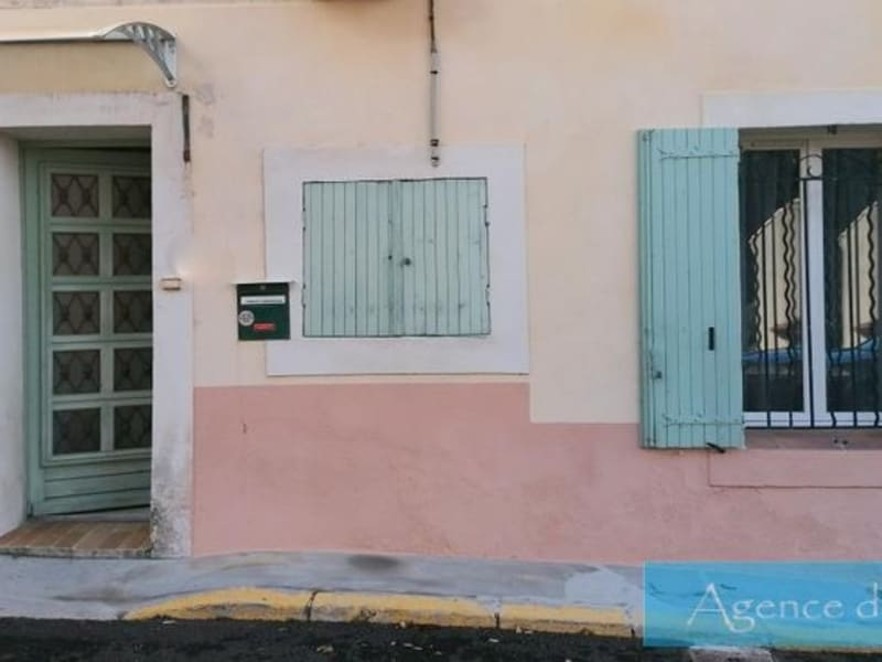 Vente appartement Peypin 126000€ - Photo 9
