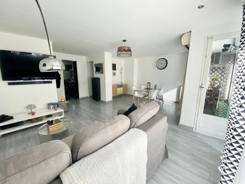 Vente appartement Marseille 9ème 165000€ - Photo 10