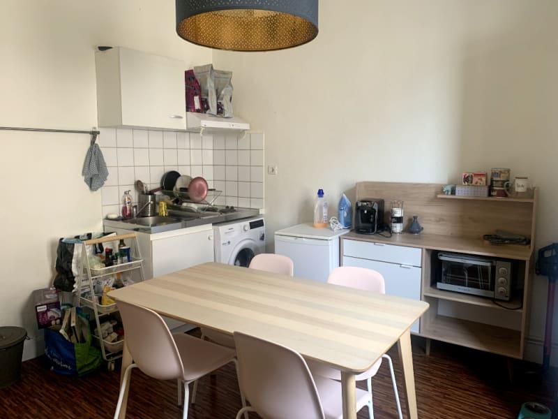 Vente appartement Toulouse 126000€ - Photo 7