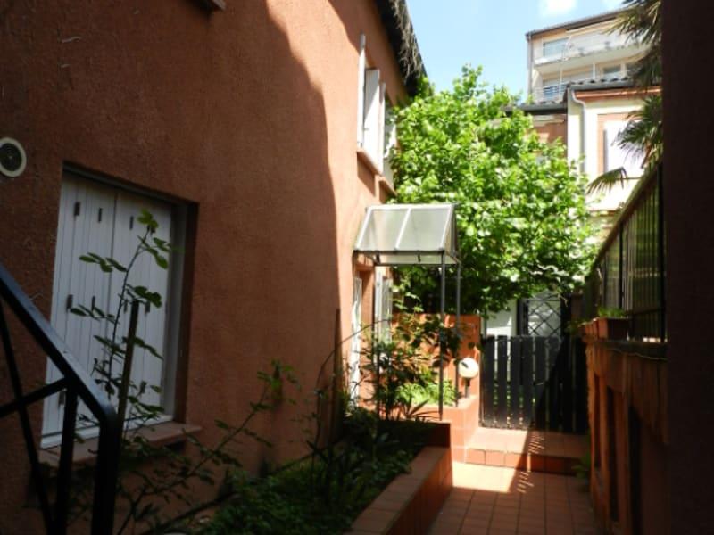 Rental apartment Toulouse 420€ CC - Picture 7