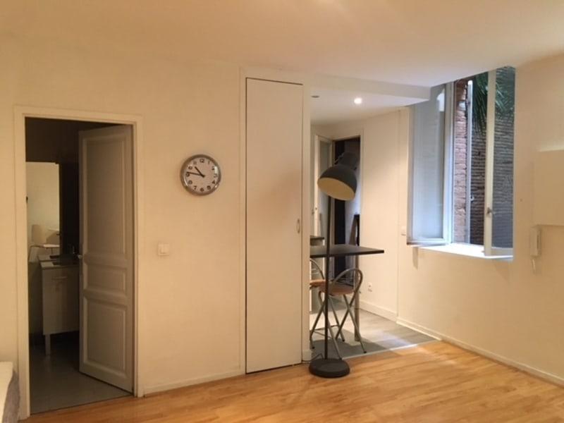 Location appartement Toulouse 629€ CC - Photo 9