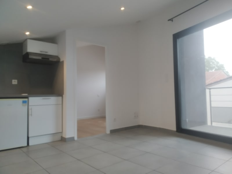 Rental apartment Toulouse 551€ CC - Picture 8