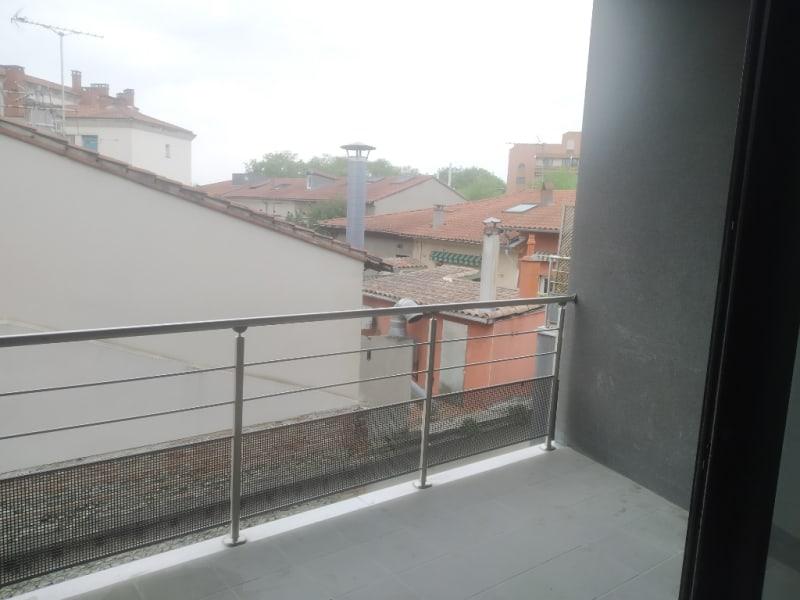 Rental apartment Toulouse 551€ CC - Picture 12