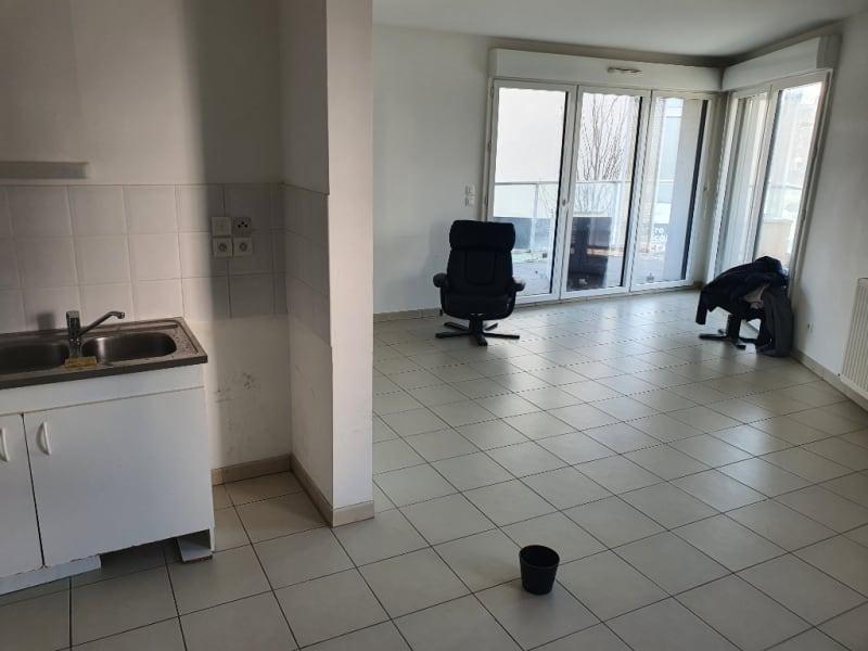 Rental apartment Toulouse 671€ CC - Picture 11