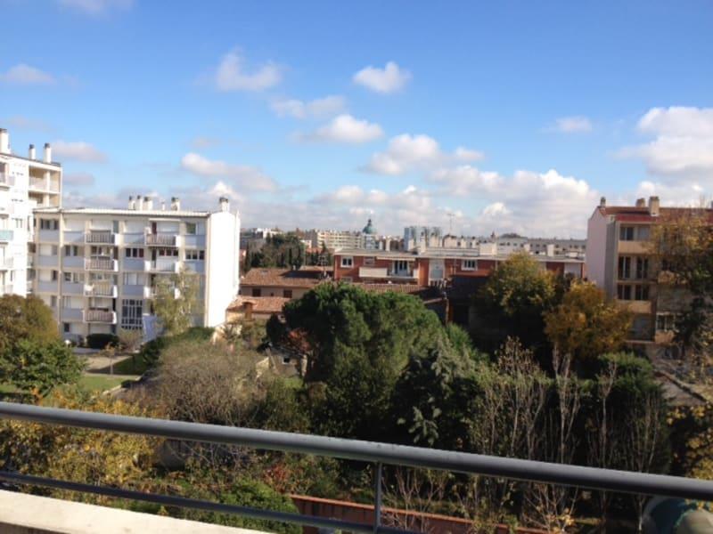 Rental apartment Toulouse 758€ CC - Picture 7