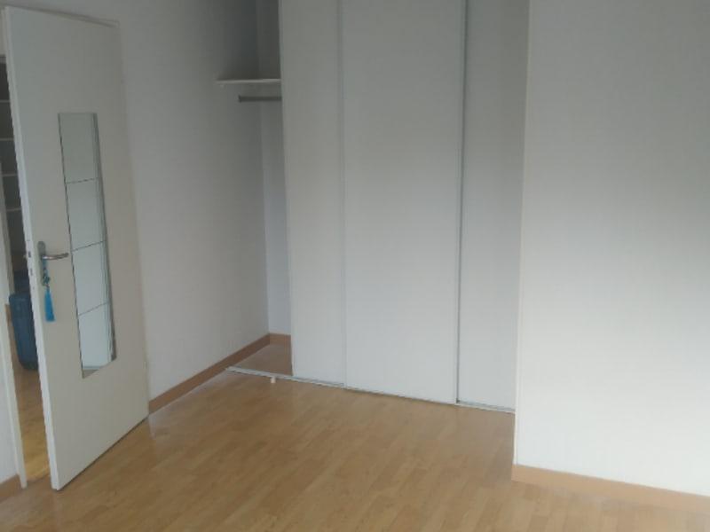 Rental apartment Toulouse 758€ CC - Picture 10