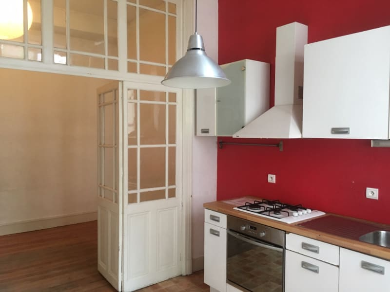 Rental apartment Toulouse 743€ CC - Picture 7