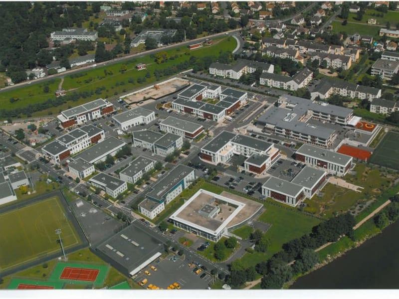 Location local commercial Croissy sur seine 3062,50€ HC - Photo 8