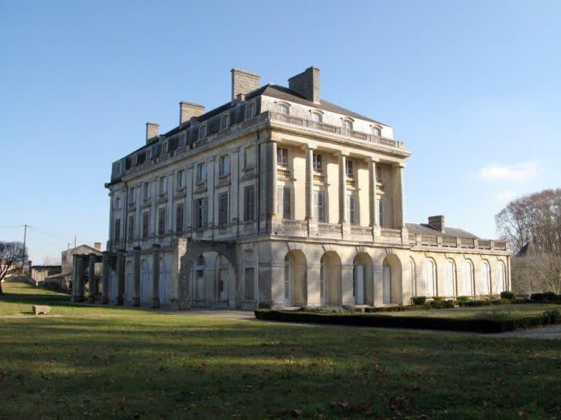 Vente de prestige maison / villa Bordeaux 7350000€ - Photo 13