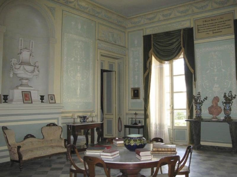 Vente de prestige maison / villa Bordeaux 7350000€ - Photo 15