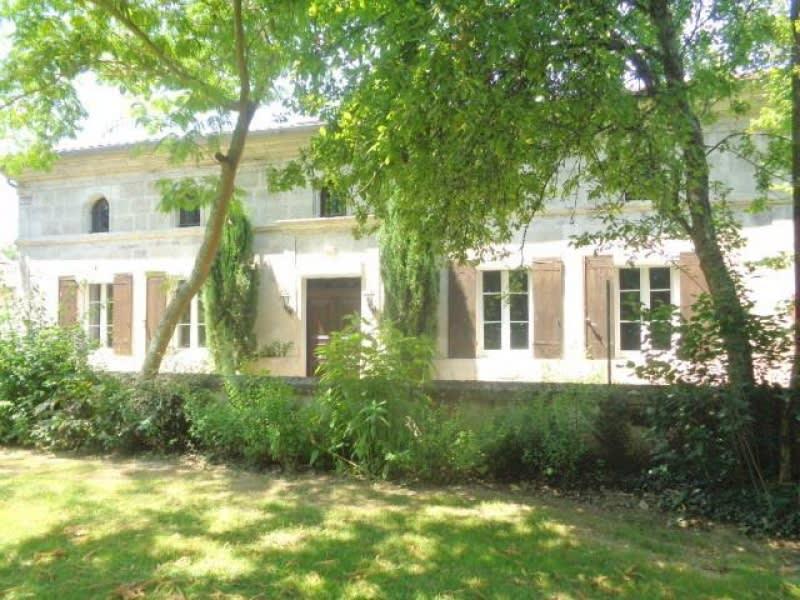 Sale house / villa Cavignac 430000€ - Picture 10