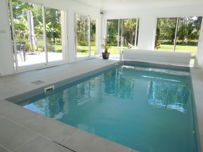 Vente maison / villa St andre de cubzac 599000€ - Photo 12