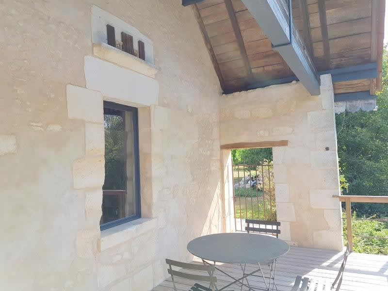 Vente de prestige maison / villa Saint andré de cubzac 550000€ - Photo 20