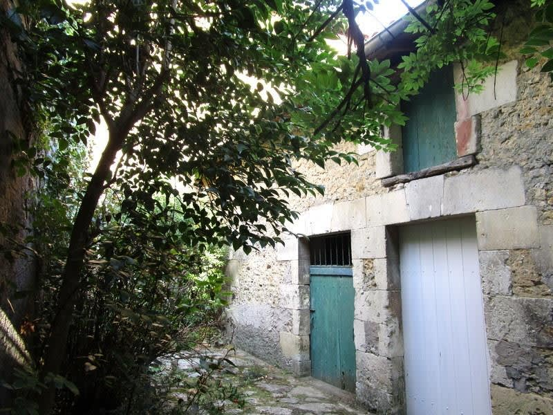 Vente maison / villa Cavignac 220000€ - Photo 17