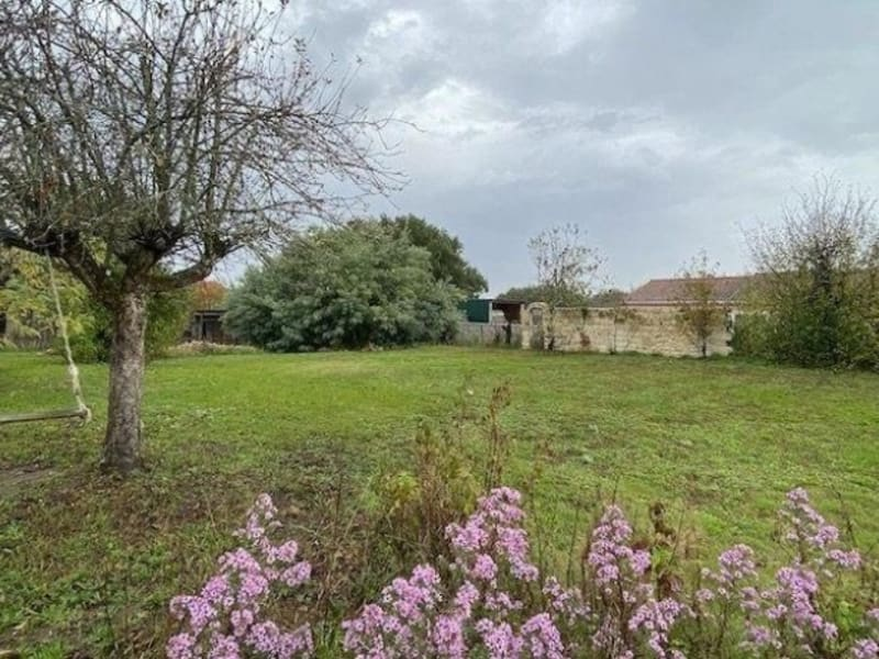 Vente maison / villa Lapouyade 128000€ - Photo 11