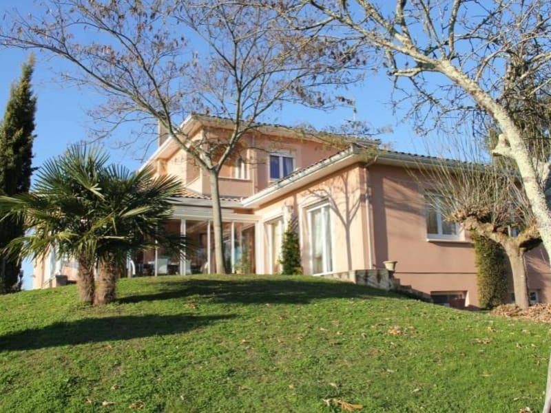 Vente maison / villa St andre de cubzac 546000€ - Photo 13