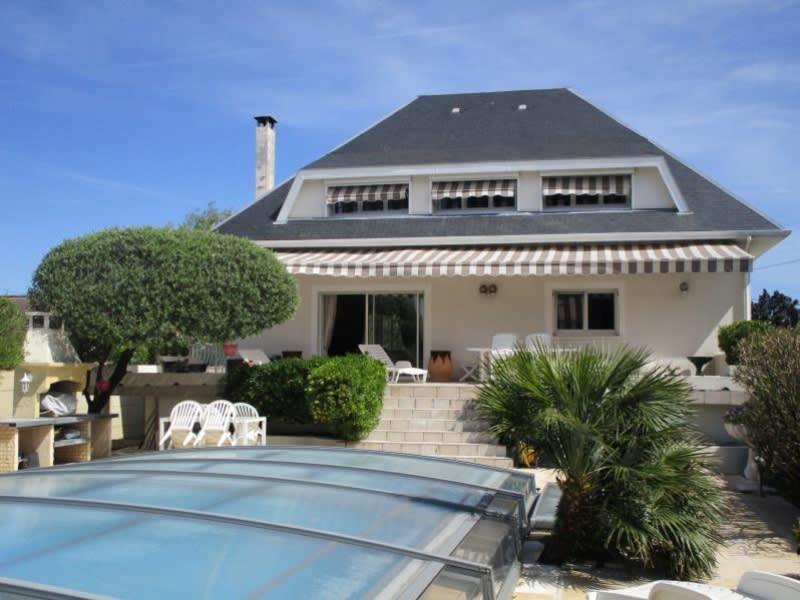 Sale house / villa Bordeaux 585000€ - Picture 8