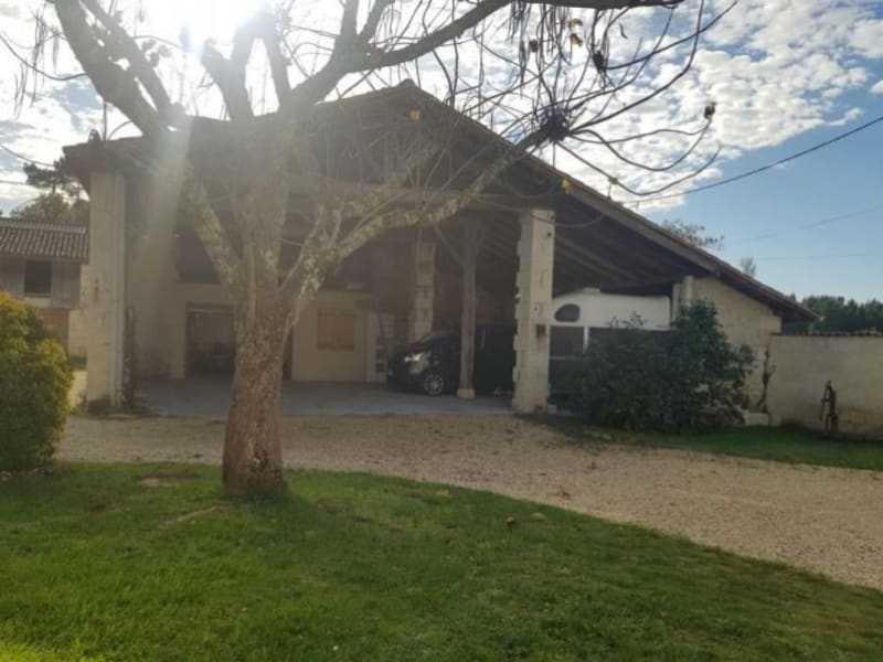 Sale house / villa St andre de cubzac 358000€ - Picture 12