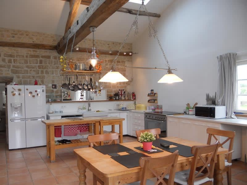 Vente maison / villa St andre de cubzac 316450€ - Photo 11
