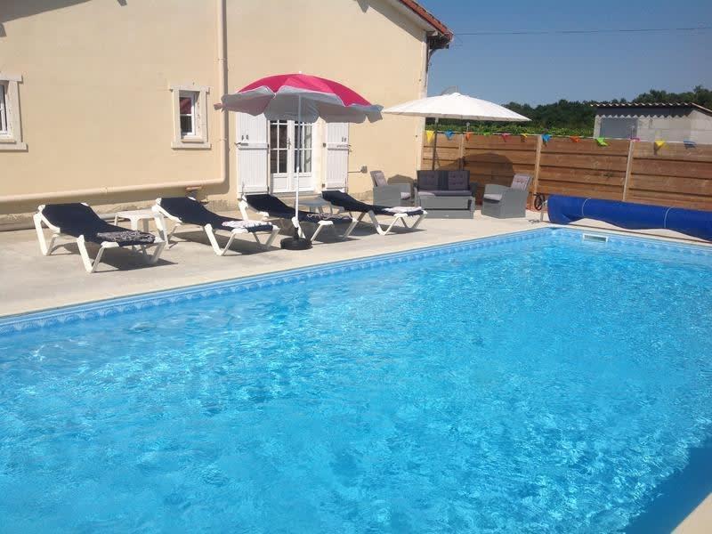 Vente maison / villa St andre de cubzac 316450€ - Photo 12