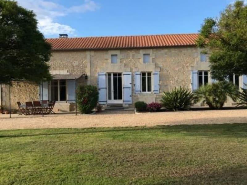 Vente maison / villa St andre de cubzac 378500€ - Photo 17