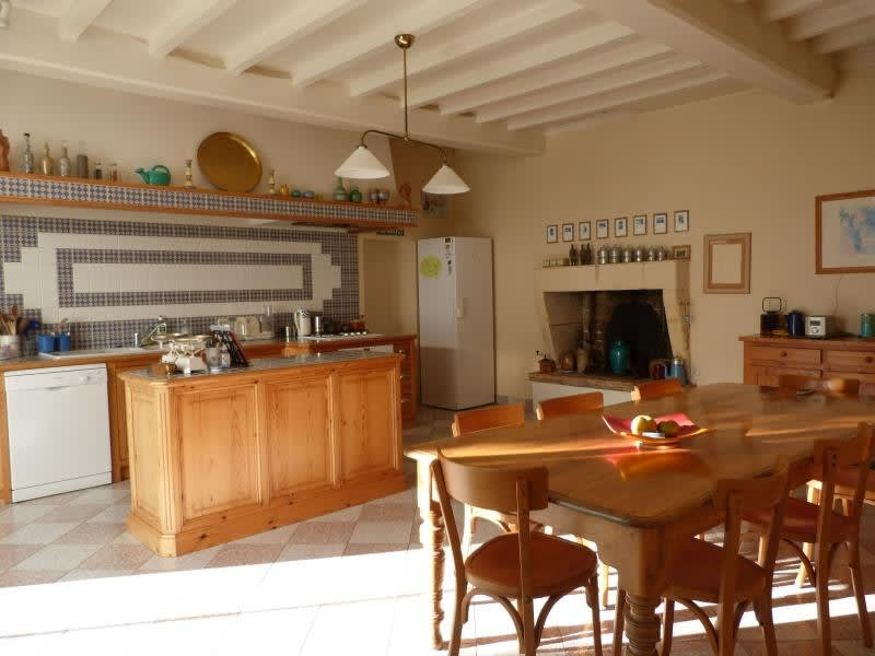 Sale house / villa St andre de cubzac 328600€ - Picture 16