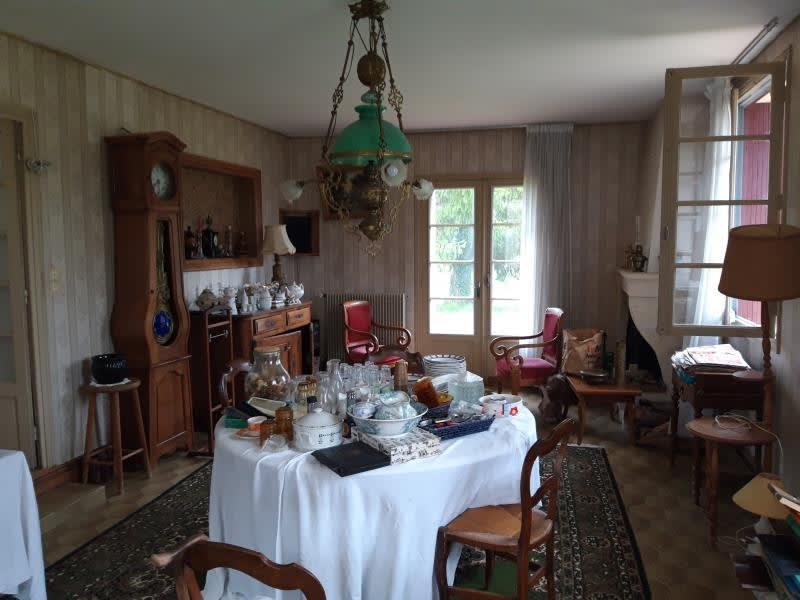 Vente maison / villa St andre de cubzac 206500€ - Photo 8