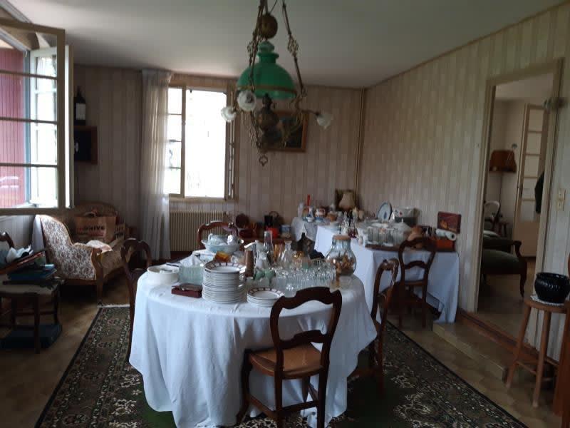 Vente maison / villa St andre de cubzac 206500€ - Photo 9