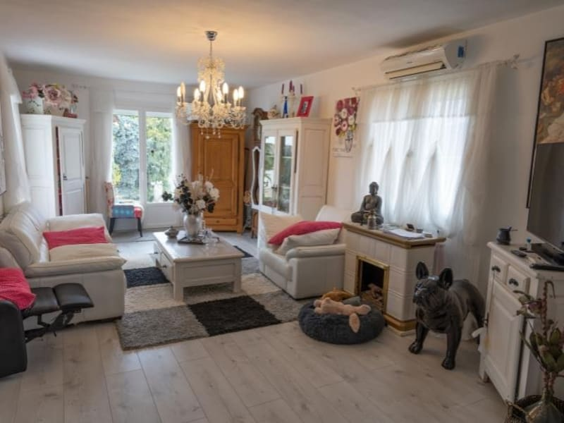 Vente maison / villa St andre de cubzac 315000€ - Photo 13