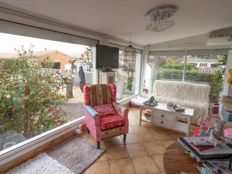 Vente maison / villa St andre de cubzac 315000€ - Photo 15