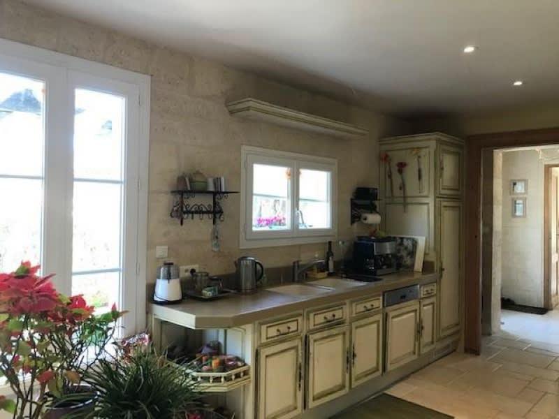 Sale house / villa St andre de cubzac 484000€ - Picture 16