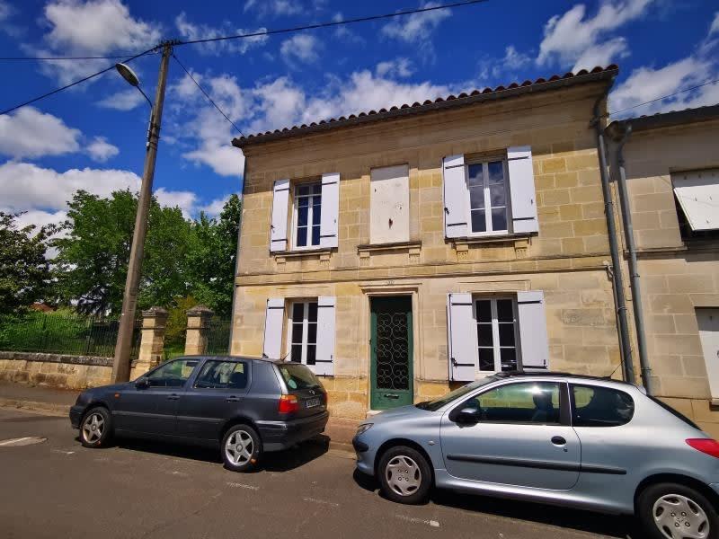 Sale house / villa St andre de cubzac 264500€ - Picture 10