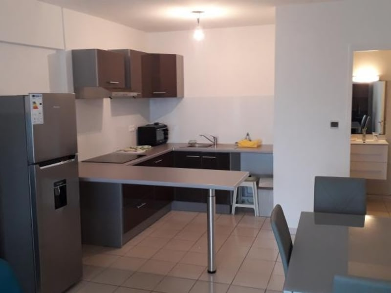 Location appartement St denis 700€ CC - Photo 18